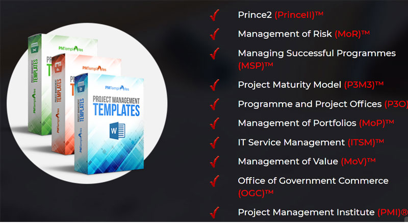 PMI-Documents-Template
