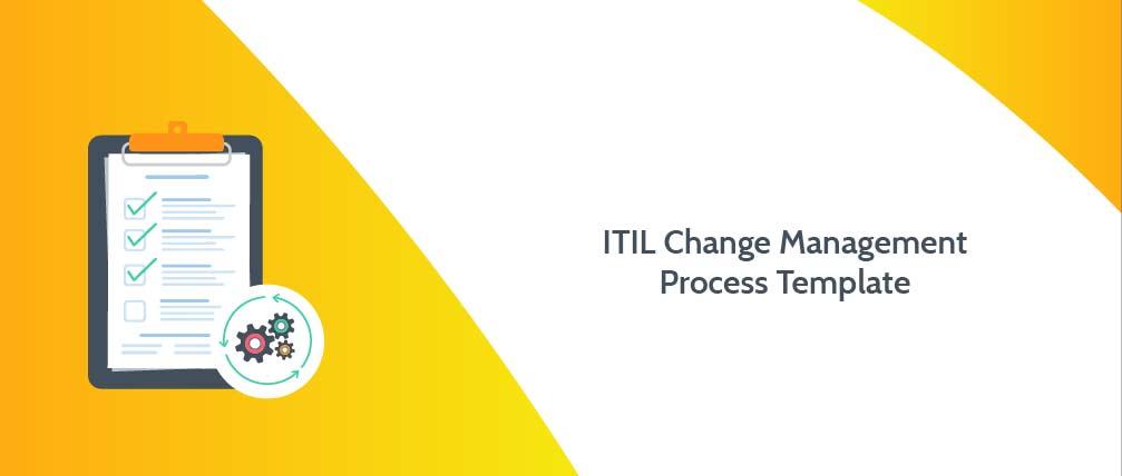 Document Change Tracker Template