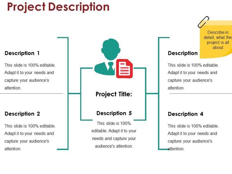 Project Description Sample