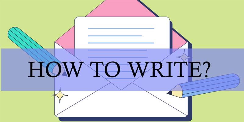 Write Creative Project Description